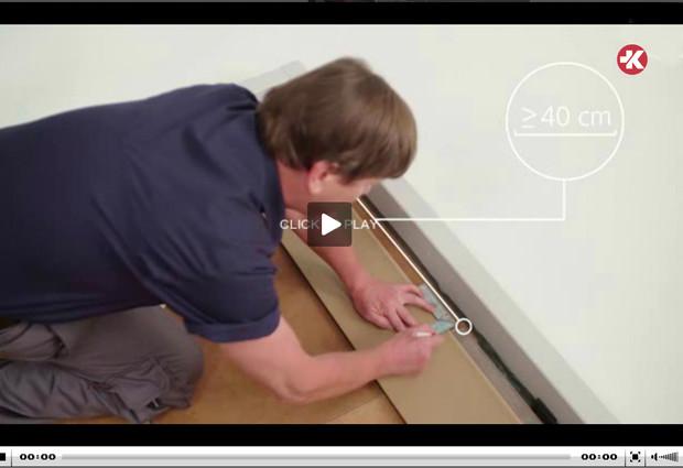 Laminate Flooring In The Basement Kronotex Laminate Flooring Guide